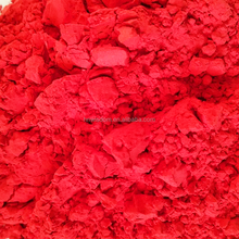 Wholesale price wrapped red ceramic pigment for porcelain
