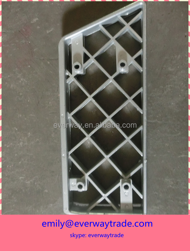 Secondary right foot pedal D488 for sinotruk HOWO