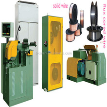 Copper wire coil rewinding machine manufacturer