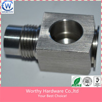 Cnc machining steel domestic household sewing machine spare parts