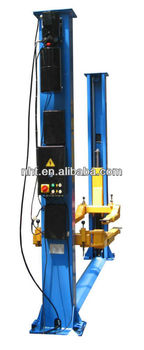 Automatic safety lock Car Lift YSJ-3000C