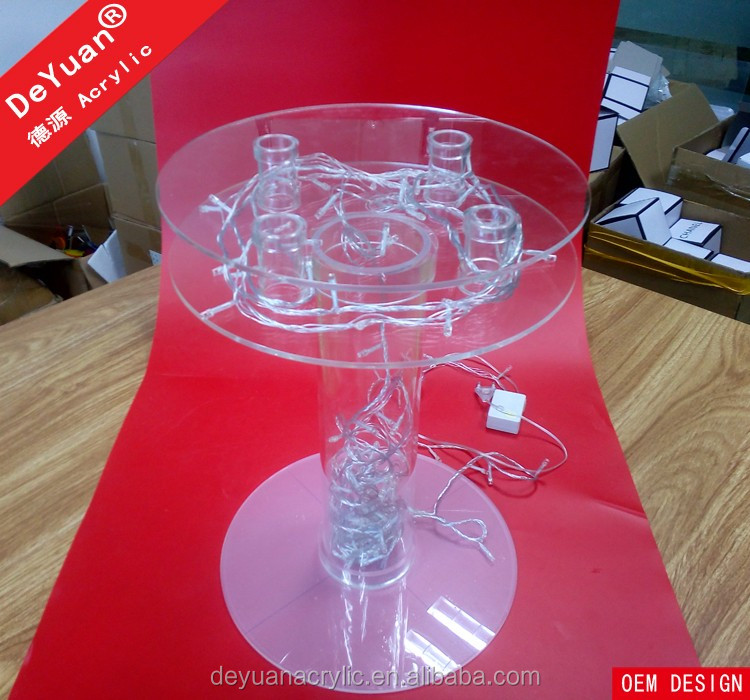 Cake Stand Centerpieces Round Wholesale