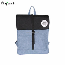 Casual Lightweight College Backpack Laptop Bag School Travel Daypack