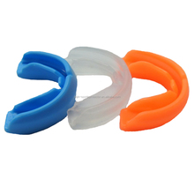 Super September Moldable Rubber Mouth Guard Sports Basketball Mouthguard