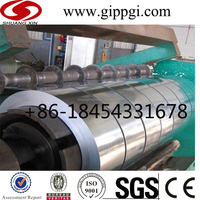 Zn Coated Hot Dip Galvanized Iron
