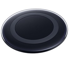 CE RoHS FCC Approved Wireless Charger For rohs solar cell phone charger For Iphone,Samsung Galaxy, Nokia,Android Phone