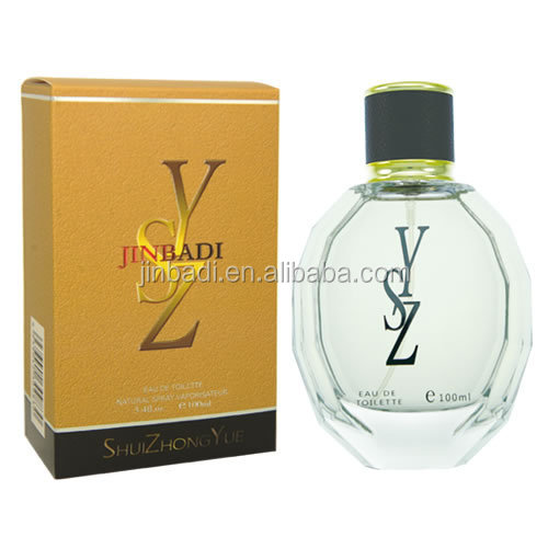 SPRAY FORM AND EAU DE PARFUM TYPE PERFUME BRANDED PERFUME