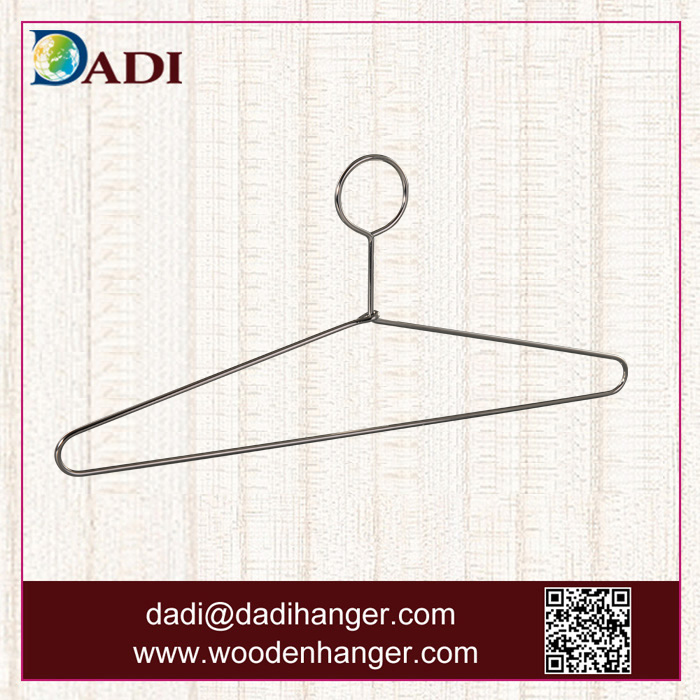 Metal wire hangers for swimwear