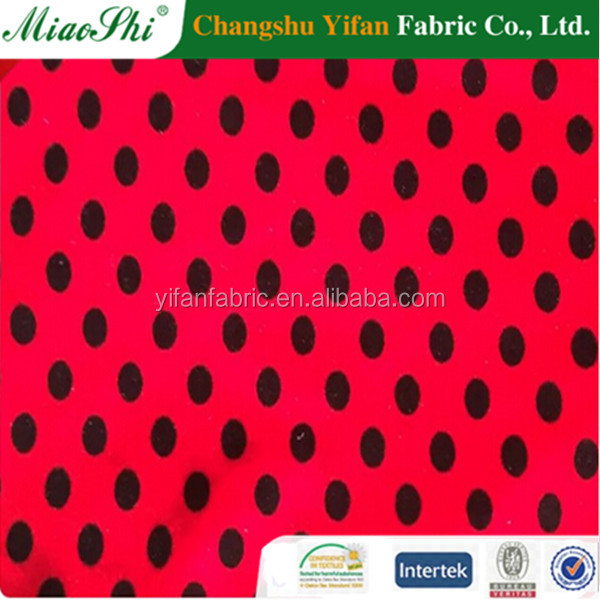 Alibaba Cheap Wholesale Shining Velvet Fabric