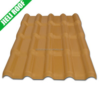 Synthetic PVC Roof Tile