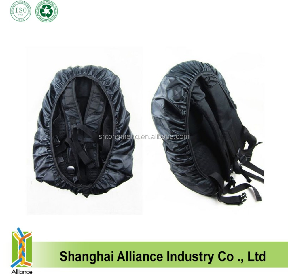 Waterproof Travel Hiking Accessory Backpack Camping Dust Rain Cover 35L(Z-BC-013)