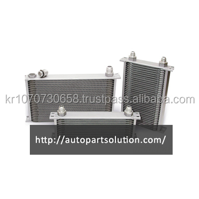 SSANGYONG Istana cooling spare parts