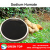 Water Soluble Sodium Humate