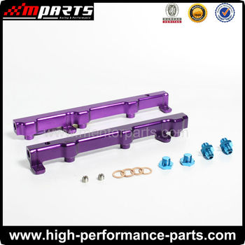 Trade Assurance Racing Aluminium 350Z Fuel Rail Kit