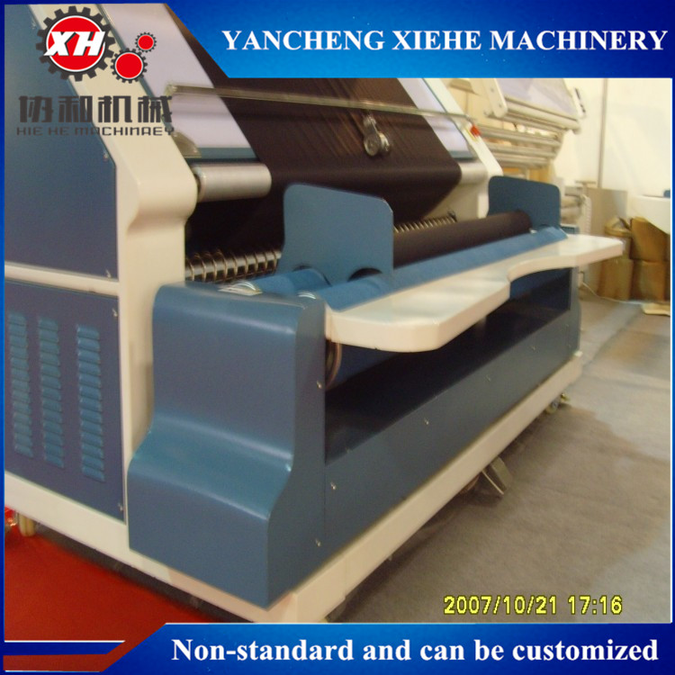 Automatic Fabric Inspection and Rolling Machine Manufacturer
