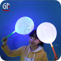 Party Flashing Balloons with Stick