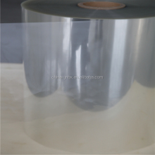 High quality laminating aluminium-plating food packing bopet material
