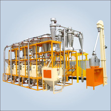 Small Capacity Corn grinder/ Maize grain crushing machine