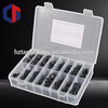 Alibaba China Supplier TC 250PC Giant O Ring Kit Box Hand Tools For Pump Pipe