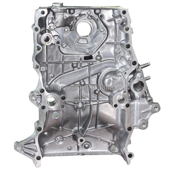 auto Lubrication parts for TOYOTA 2TRFE 11310-75070 oil pump