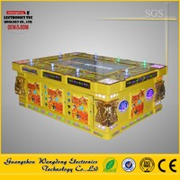 IGS board fish hunter game, Ocean King 2 Fishing Gaming Machines with IGS Program