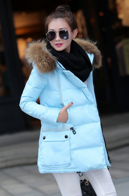 Europe women coat winter 2017 cheap ladies winter coats