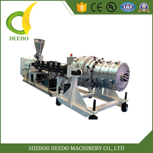cheap User-friendly price of plastic extrusion machine