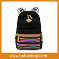 OEM Design Custom School Bags Logo