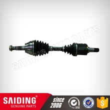 auto parts Chassis Parts Drop Axle For Sale for Toyota FORTUNER GGN50 43430-0K030