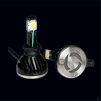 Tuvalu h7 led headlamp kit for coffee shop