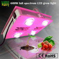 Top 600W COB led grow light for full spectrum lighting