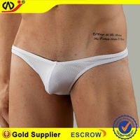 latex free elastic underwear new design for European and American market OEM/ODM Orders are Welcome men clothing
