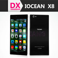 "5.7"" mobile phone Iocean X8 MTK6592 octa core with RAM 2G+ROM 32G touch screen 3G smartphone"