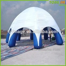Customized Produce Advertising Amusement Inflatable arch