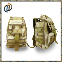 Factory price outdoor camping backpack men molle bag military wholesale