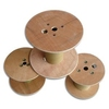 Supply fiber paper drum