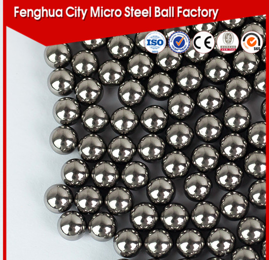 large hollow stainless low carbon steel ball