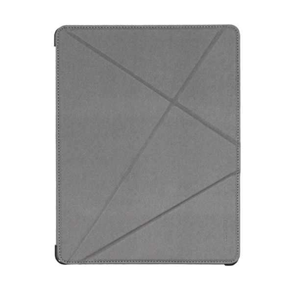 Custom Logo belk leather smart cover cases for android tablet
