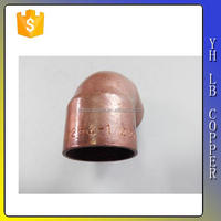 LB-Guten Top npt forged brass male threaded 54mm npt forged brass male threaded compression copper pipe straight fitting