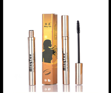 Magic Volume 3D Fiber Lashes Mascara Private Label Wholesale Mascara