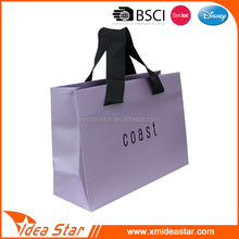 Hot selling cheap foldable recycle paper bag