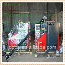 Competitive price Biomass Pellet Boiler for hot sell manufacturer