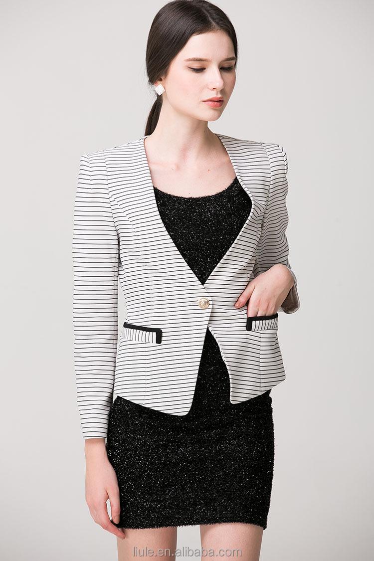 most popular ladies short coat design View ladies short coat