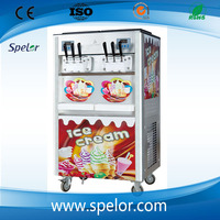 Chinese products wholesale coned ice cream machine