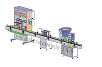 water bottling equipment/PET bottle filling line/water filling machinery CE