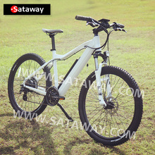Sataway high quality hidden battery electric bike/electric mountain bike/electric bike 2017