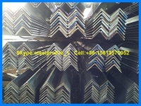 section steel angle iron bar dimentions equal angle bar size