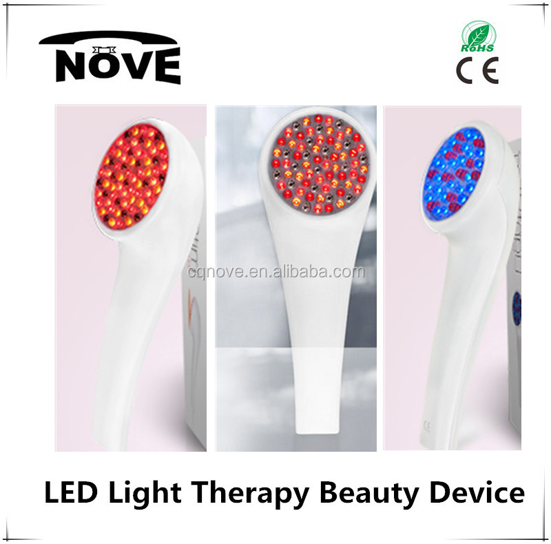 Advanced Detachable Head IPL Photon Light Therapy Facial Beauty Machine NV-114L birthday gifts for guests