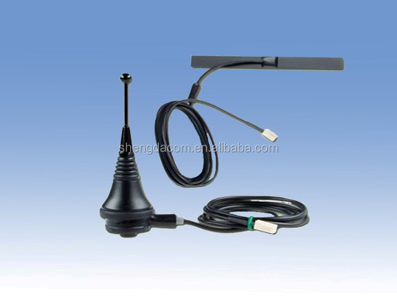 433MHz Mobile Electric Car radio Antenna