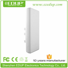 Industrial Wifi Repeater/Router/AP/Client/Bridge 300Mbps 5Ghz Wireless CPE